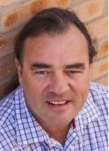 Inus Dreckmeyr CEO of Netshield