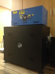 Netshield Inverter/Battery Solution (NIC)