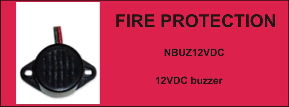 NBUZ12VDC