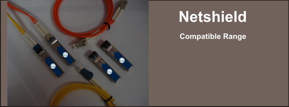 Netshield Compatibles