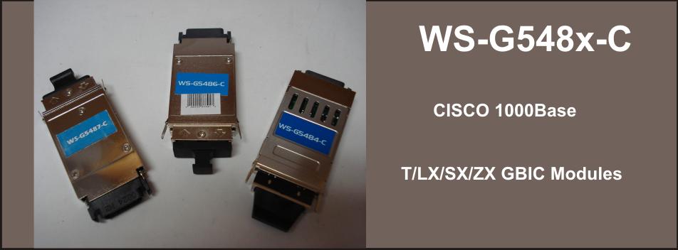 WS-G548X-C