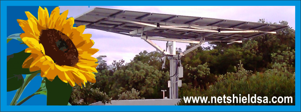 SolartrackerSunflower