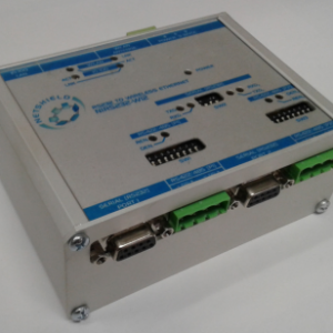 Industrial Ethernet to Serial