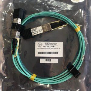 100GB QSFP28 Modules
