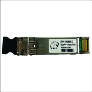 10GB SFP and XPF Modules