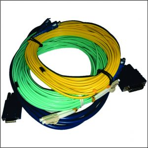 Fibre Optic Leads and Cables