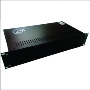 Media Converter Chassis